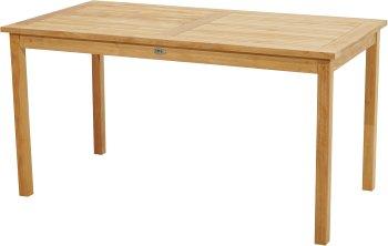 Tisch MEMPHIS 150x80 cm