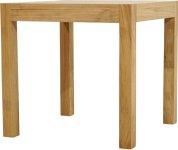 Loft-Tisch NEW HAVEN 80x80 cm