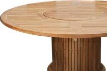 Dining-Tisch PHOENIX Ø 160 cm