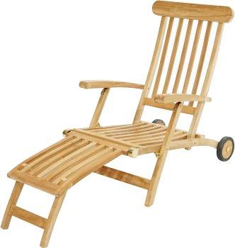 Deckchair PAMIR
