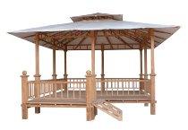 Luxus-Pavillon SEMARANG