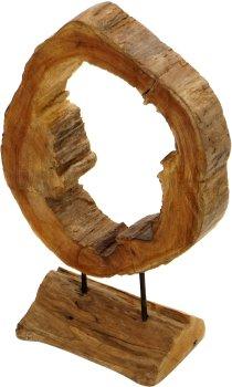 Deko-Figur RING