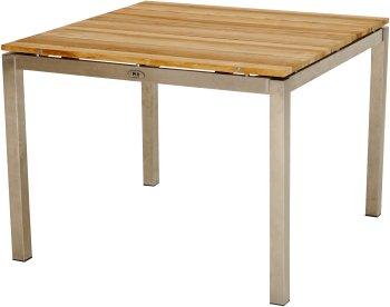 Tisch BROOKLYN 100x100 cm