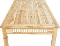 Tisch NEW ORLEANS ECO 150x90 cm