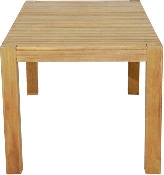 Loft-Tisch HALMSTAD 180x90cm