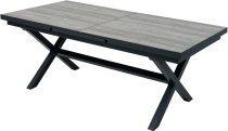 Auszugs-Dining-Tisch LA GOMERA 160/210x101 cm