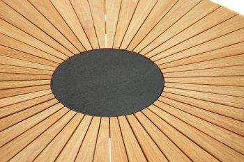 Dining-Tisch CHESTER 120x220 cm