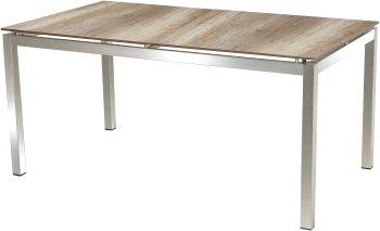 Dining-Tisch HUDSON 158x90 cm