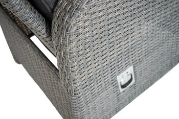 Speise-/Lounge-Sessel