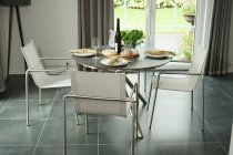 Dining-Tisch CARLOS Ø 110 cm