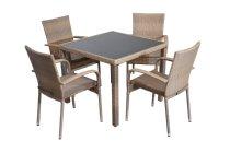 Dining-Set WINDSOR I 5-tlg.