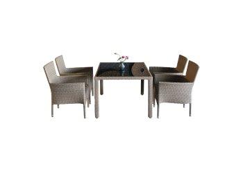 Dining-Set WINDSOR II 5-tlg.