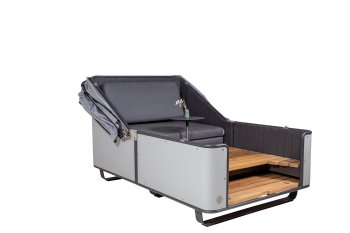 Liv.be®, Outdoorbed,